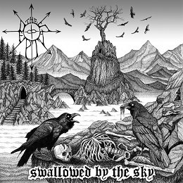 The Depths - Swallowed by the Sky