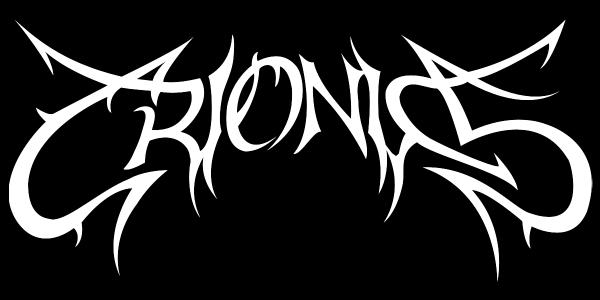 Crionics - Logo