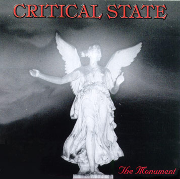 Critical State - The Monument