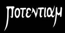 Potentiam - Logo