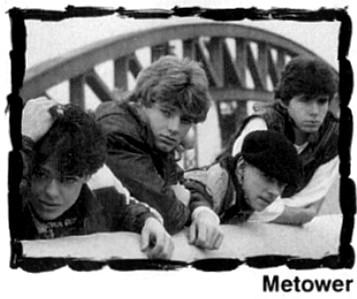 Metower - Photo
