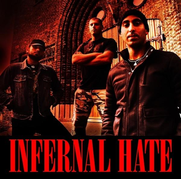 Infernal Hate - Photo