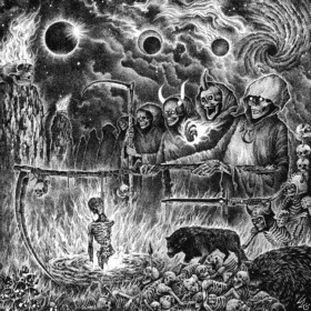Uruk - Nihilistic Warfare in Inhuman Realms