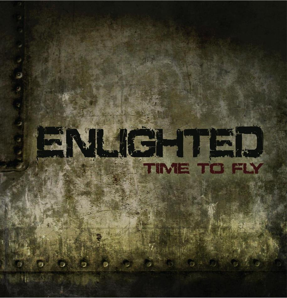 Enlighted - Time to Fly