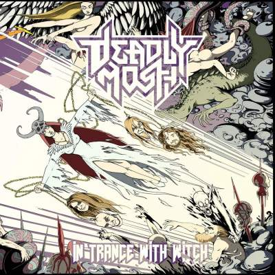 Deadly Mosh - In Trance With Witch