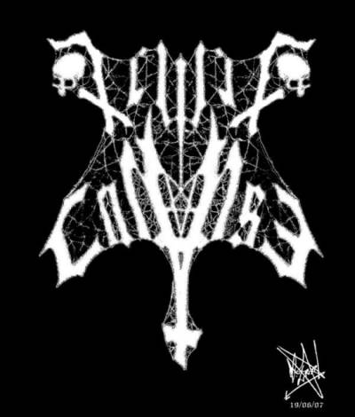 Occult Corpse - Logo