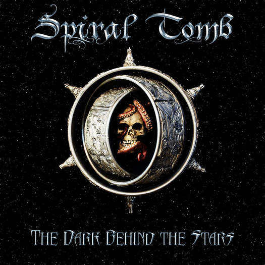 Spiral Tomb - The Dark Behind the Stars