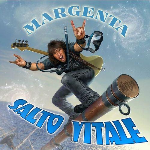 Margenta - Salto Vitale