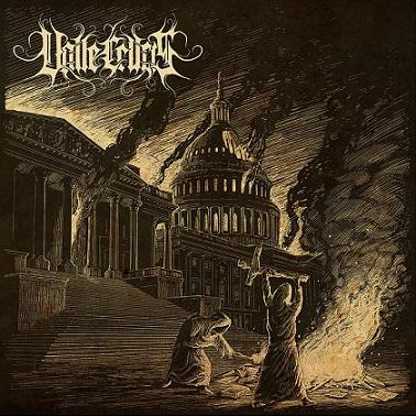 Valle Crucis - Iron & Blood