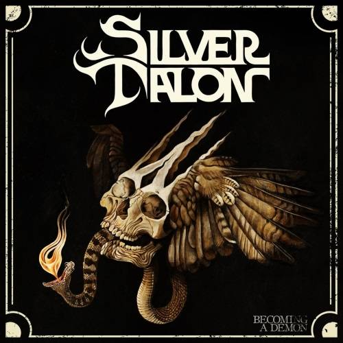 Silver Talon - Becoming a Demon