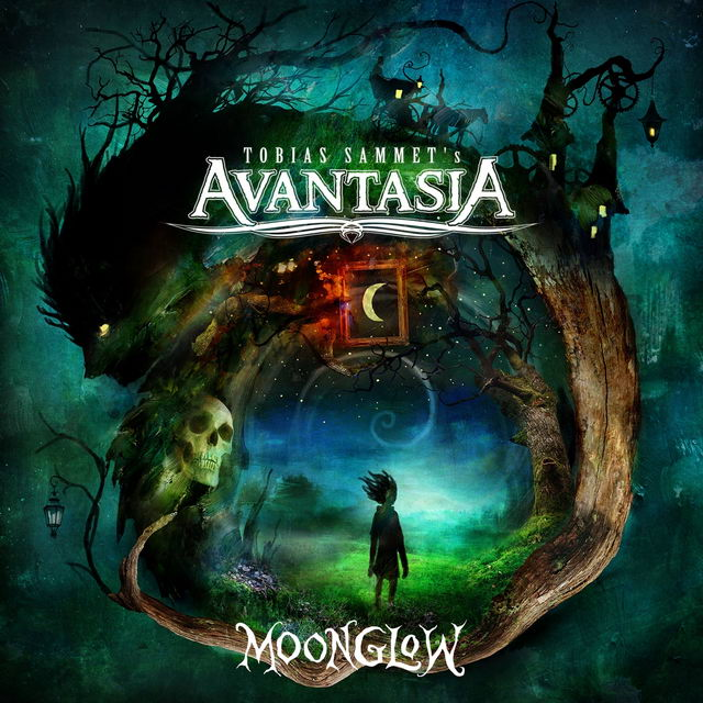 Avantasia — Moonglow (2019)