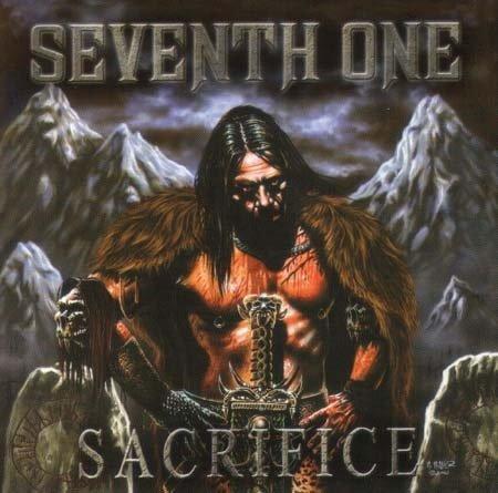 Seventh One - Sacrifice
