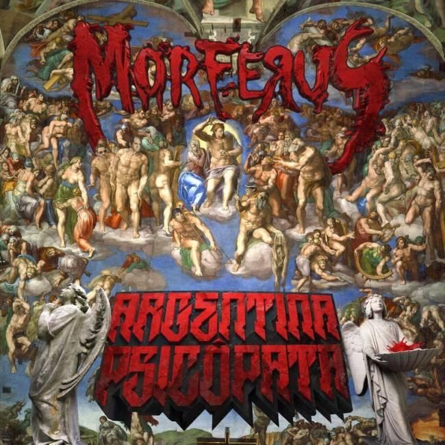 Morferus - Argentina psicópata