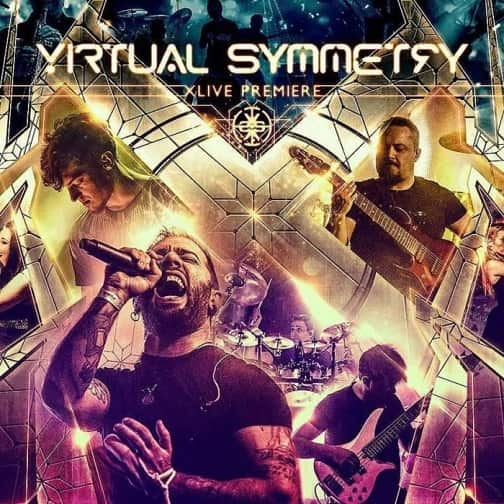 Virtual Symmetry - XLive Premiere