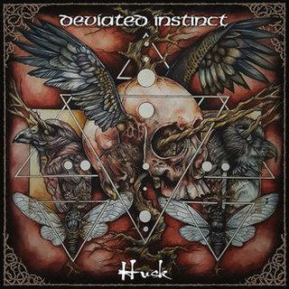 Deviated Instinct - Husk