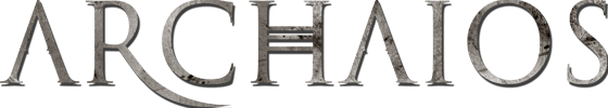 Archaios - Logo