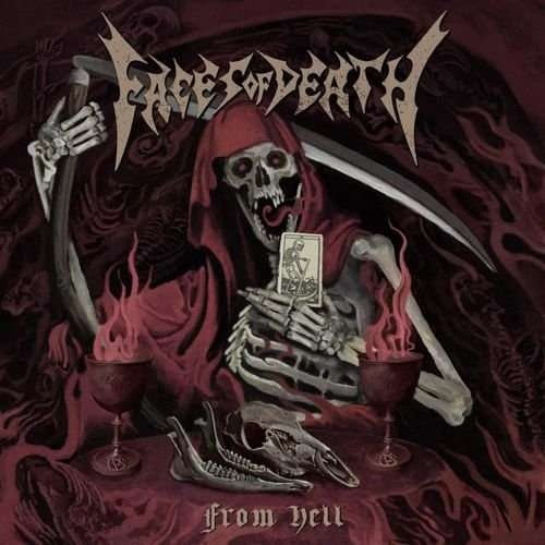 Faces of Death - From Hell