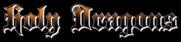 Holy Dragons - Logo