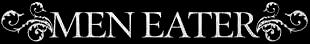 Men Eater - Logo