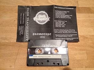 Dark Tranquillity - Promotape 1992