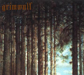 Grimwulf - Logo