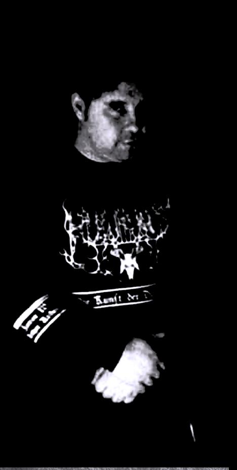Faeror Wolfgar