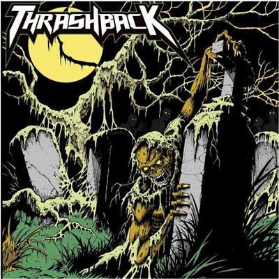 Thrashback - Sinister Force