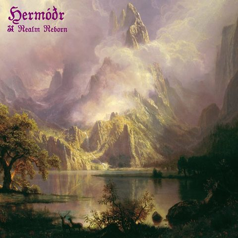 Hermóðr - A Realm Reborn