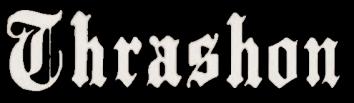 Thrashon - Logo