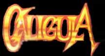 Caligula - Logo