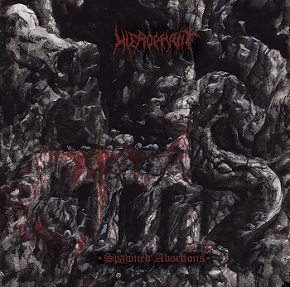 Hierophant - Spawned Abortions