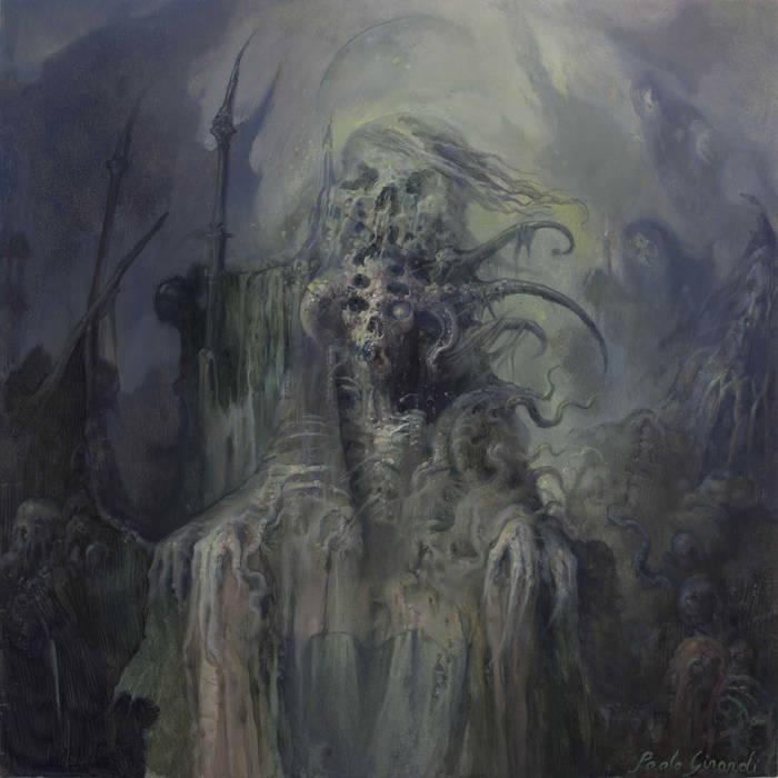 Dysphotic - The Eternal Throne