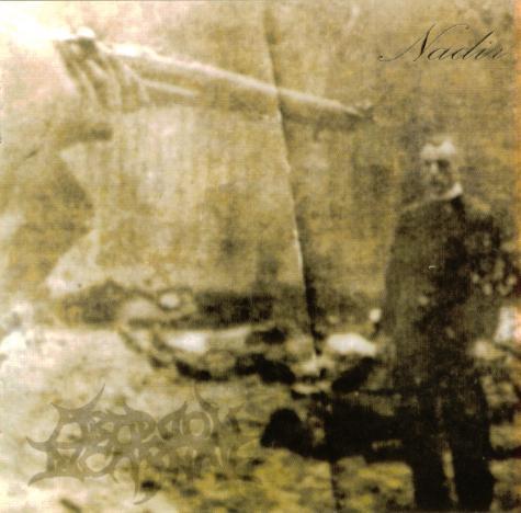 Abaddon Incarnate - Nadir