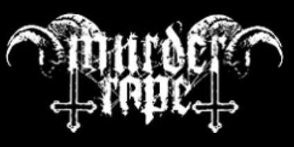 Murder Rape - Logo