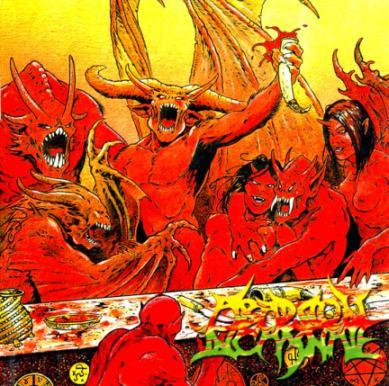 Abaddon Incarnate - The Last Supper