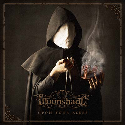 Moonshade - Upon Your Ashes