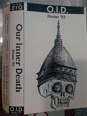 O.I.D. - Demo '93