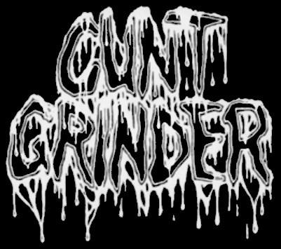Cunt Grinder - Logo
