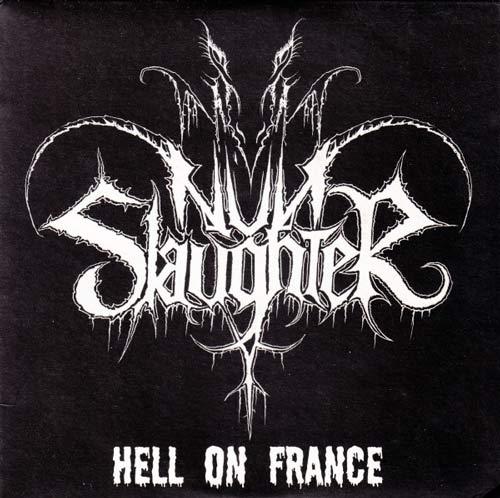 Nunslaughter - Hell on France