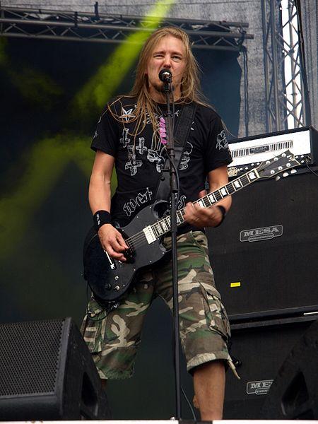 Tuomo Saikkonen