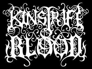 Kinstrife & Blood - Logo