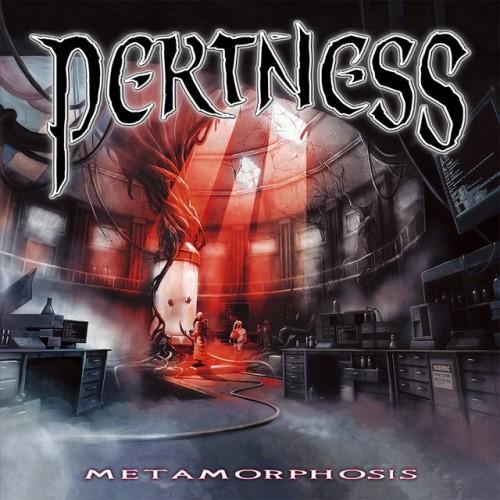 Pertness - Metamorphosis