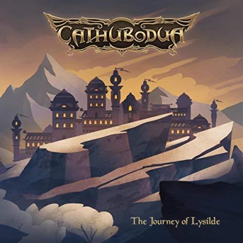 Cathubodua - The Journey of Lysilde