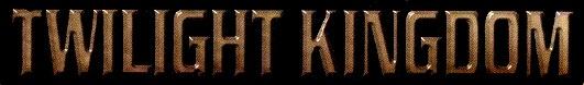 Twilight Kingdom - Logo