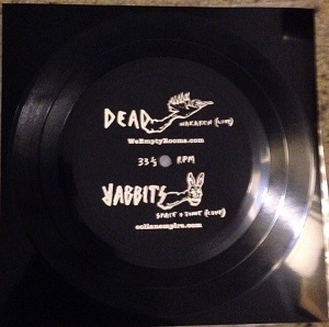 Rabbits - Nakaken (Live) / Space + Time (Live)