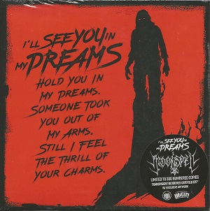 Moonspell - I'll See You in My Dreams