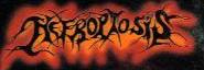 Nefroptosis - Logo