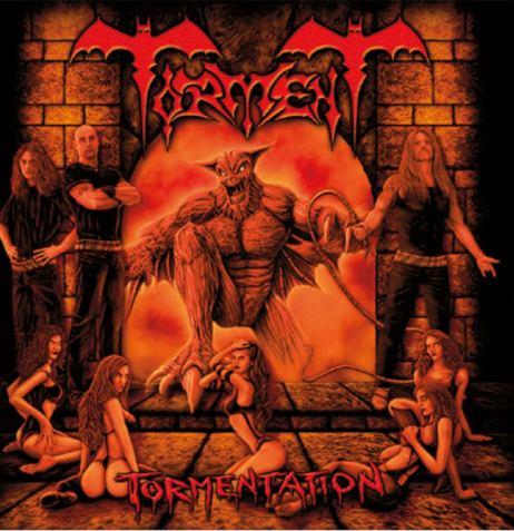 Torment - Tormentation