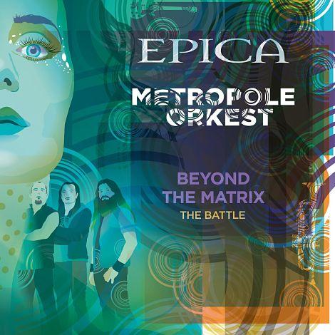 Epica - Beyond the Matrix: The Battle