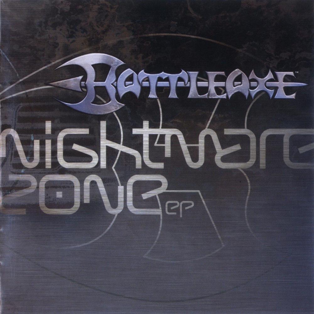 Battleaxe - Nightmare Zone